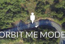 Orbit Me