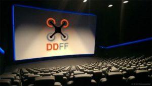 Первый кинофестиваль для дронов