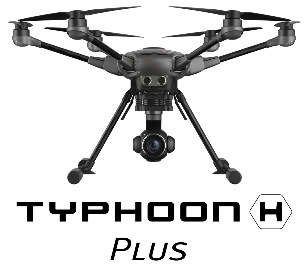 typhoon h plus, yuneec, обзор Typhoon H plus, купить typhoon h plus