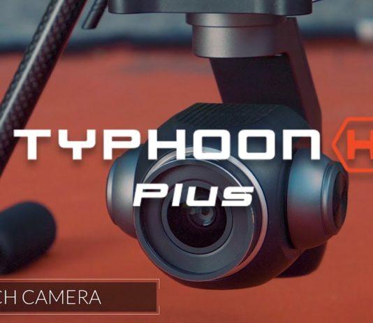 cYUNEEC C23 камера мльтикоптера