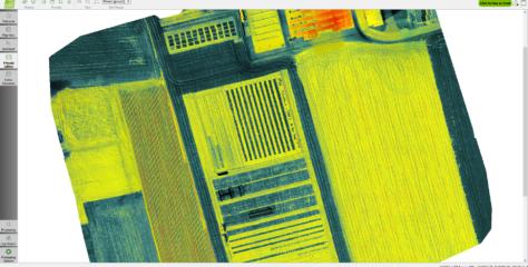 10 лучших программ для создания ЗD моделей и карт с использованием дронов