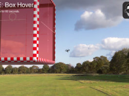 Симулятор полетов UAV Pilot