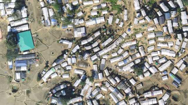 Временные поселения
