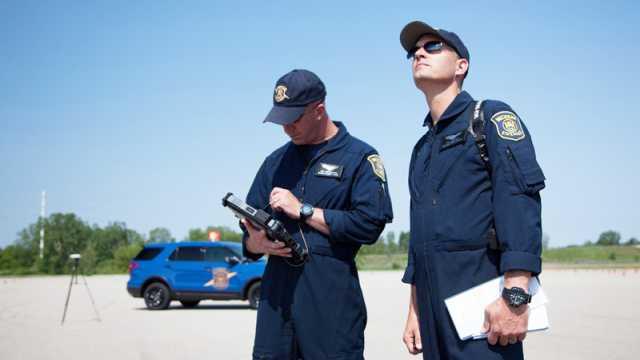 Полицейские расследования
