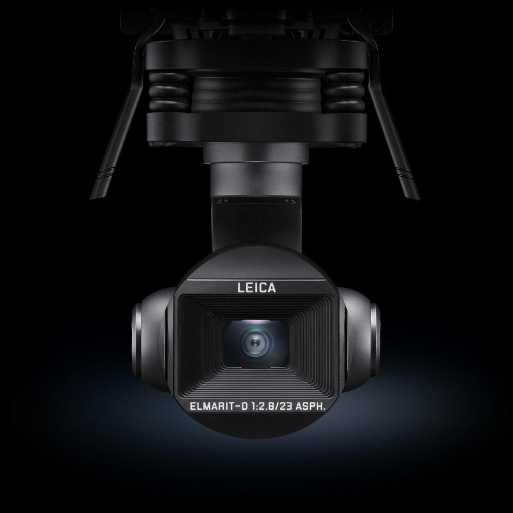 дрон с камерой 4К