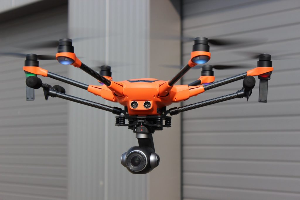 H520E drone