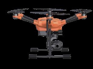 h520E дрон