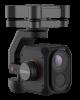 Тепловизор E10T и Low-Light камера с разрешением 320×256